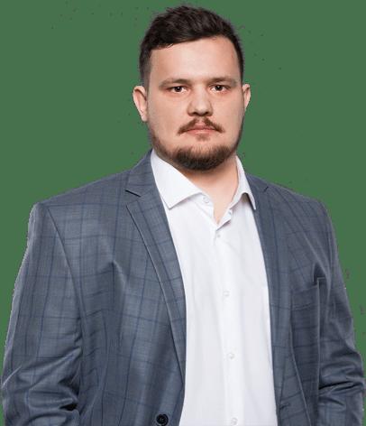 Eugene Melnykov