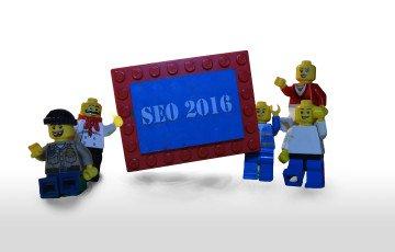 SEO-trender 2016
